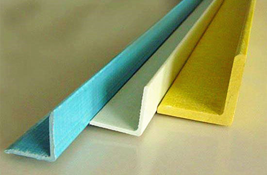 Glass Epoxy Corner Angle Manufacturers, Suppliers & Dealers in