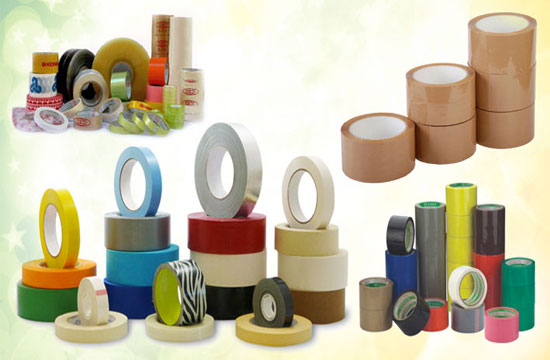 Leading Manufacturers Of Non Adhesive Tapes In Mumbai India Our Organization Was Started And Now It Has Become One The